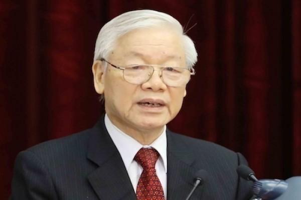 Tổng Bí thư, Chủ tịch nước kêu gọi toàn dân chống đại dịch Covid-19
