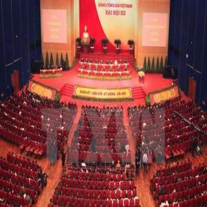 Triển khai lấy ý kiến dự thảo các văn kiện trình Đại hội Đại biểu toàn quốc lần thứ XIII của Đảng